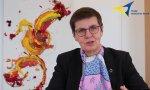 Elke König tiene un solo objetivo: justificar su desastrosa gestión del caso Popular.
