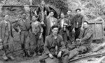 Revolución de Asturias de 1934, en la que participó UGT