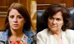 Que el PSOE que colapsó Los Presupuestos de Mariano Rajoy o que jugó a la doble banda en Cataluña exija ahora lealtad al PP, es cosa de mucho rostro y de rostro muy pétreo