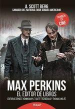 Maxwell Perkins: un maestro descubriendo obras maestras