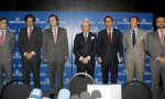 Los hermanos Ruiz Mateos, condenados.