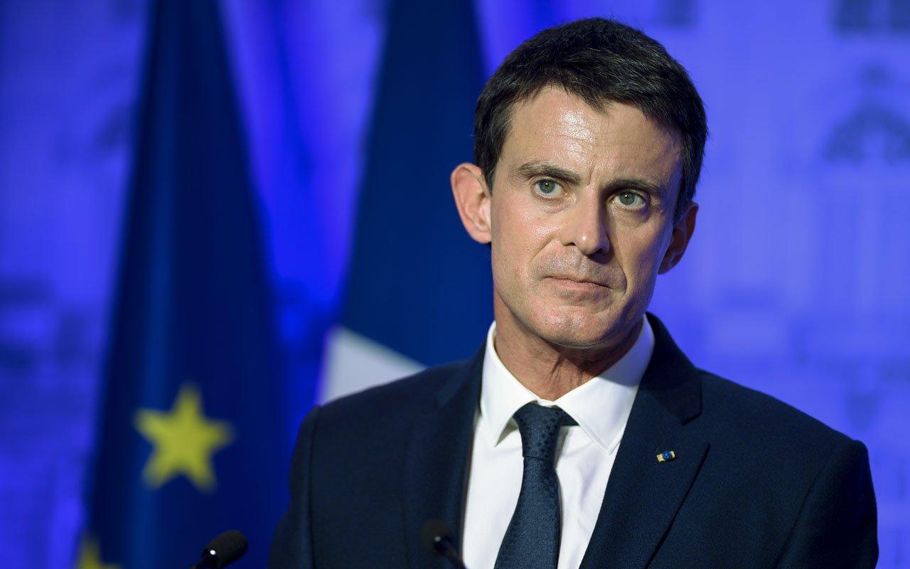 Manuel Valls, nuevo instrumento de la masonería para mandar en España.