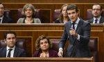 La eutanasia atenta contra el derecho a la vida: el PP niega el derecho a morir que defiende el PSOE.