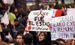 """Los informadores mexicanos gritan """"Gobierno fascista que asesina periodistas"""""""