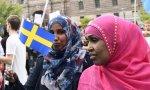 Musulmanes en Suecia