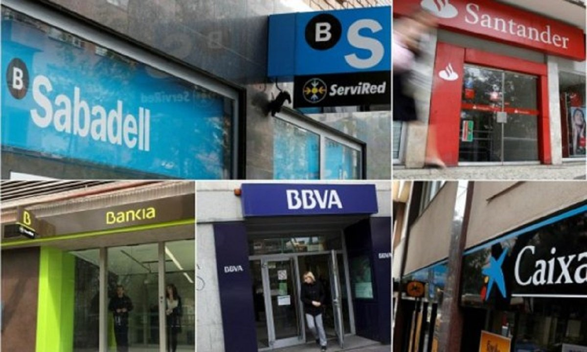 A la banca se le atraganta el Frente Popular