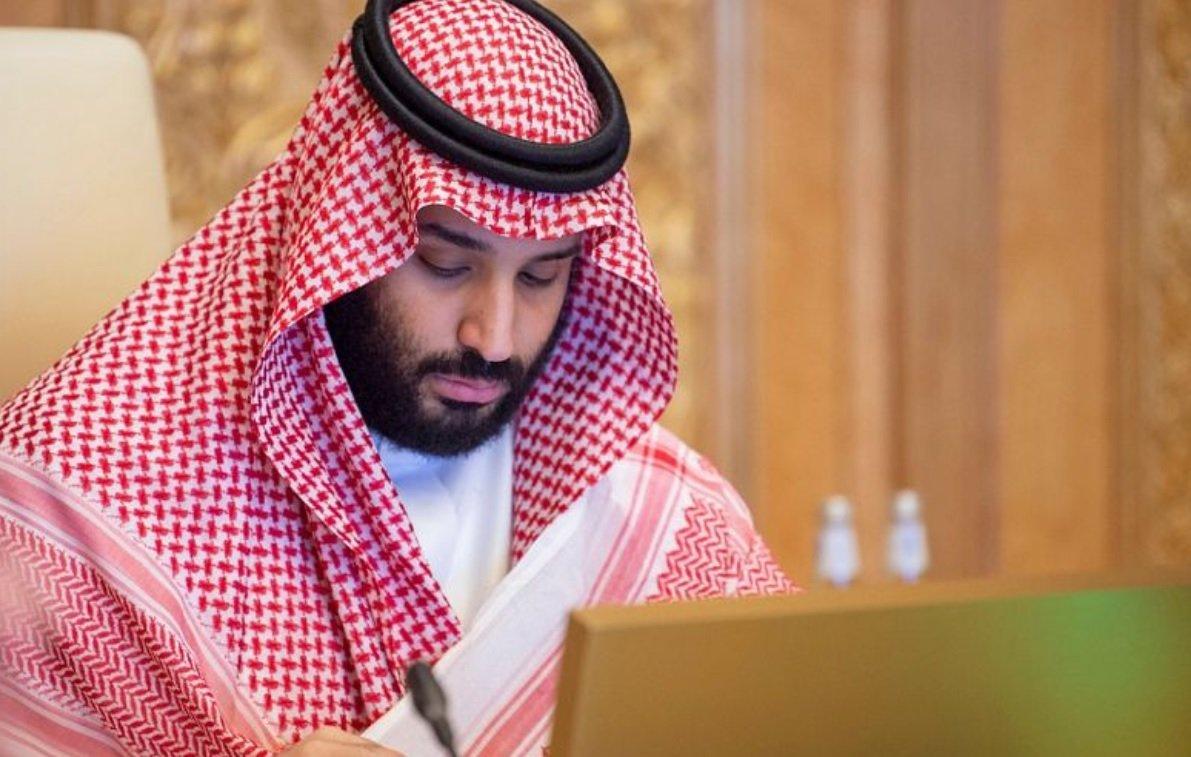 El príncipe saudí Bin Salmán coloniza Occidente con millones de dólares