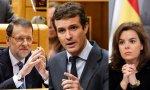 Rajoy quiere que Santamaría, como Pedro Sánchez en Ferraz, recupere el poder en Génova