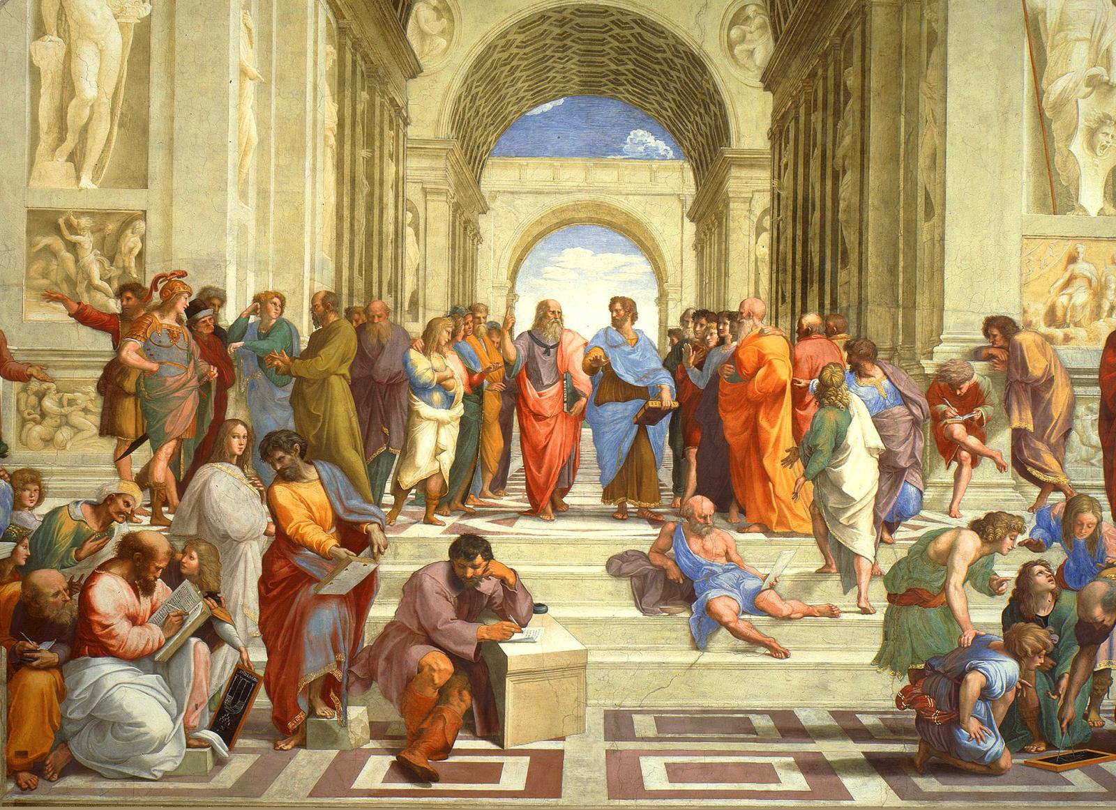 La filosofía puede hacer mucho daño o mucho bien