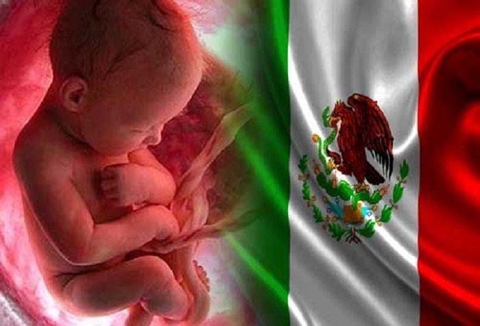 México da un paso atrás en la lucha por la vida del no nacido