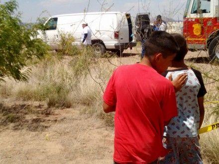 México. Otra prueba de la violencia endémica: unos menores 'jugaron' a secuestrar y asesinaron a un niño de 6 años