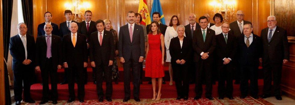 Premios Princesa de Asturias 2018
