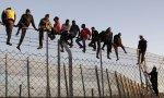 El estado natural de las fronteras es estar abiertas, pero la pobreza no es un mérito ni otorga derechos