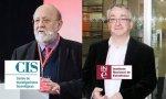 Tezanos y Rodriguez Poo son ahora los socialistas responsables del CIS y del INE, respectivamente