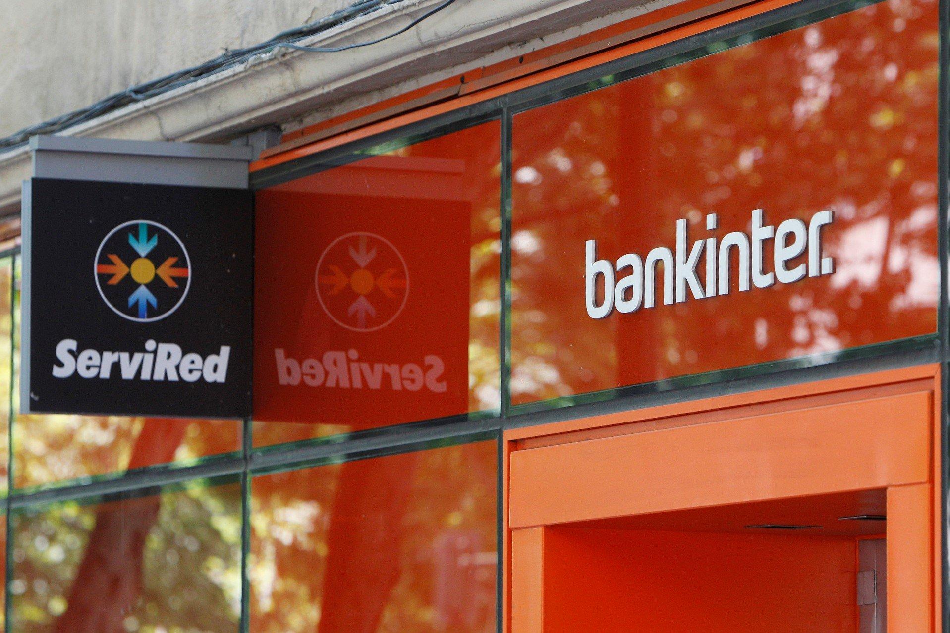 Bankinter. Cuidado con Línea Directa (17% del resultado): gana un 5% menos hasta septiembre