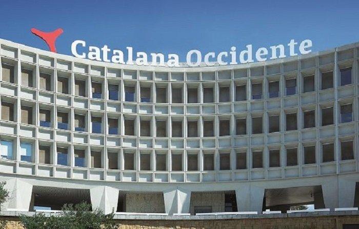 Catalana Occidente.