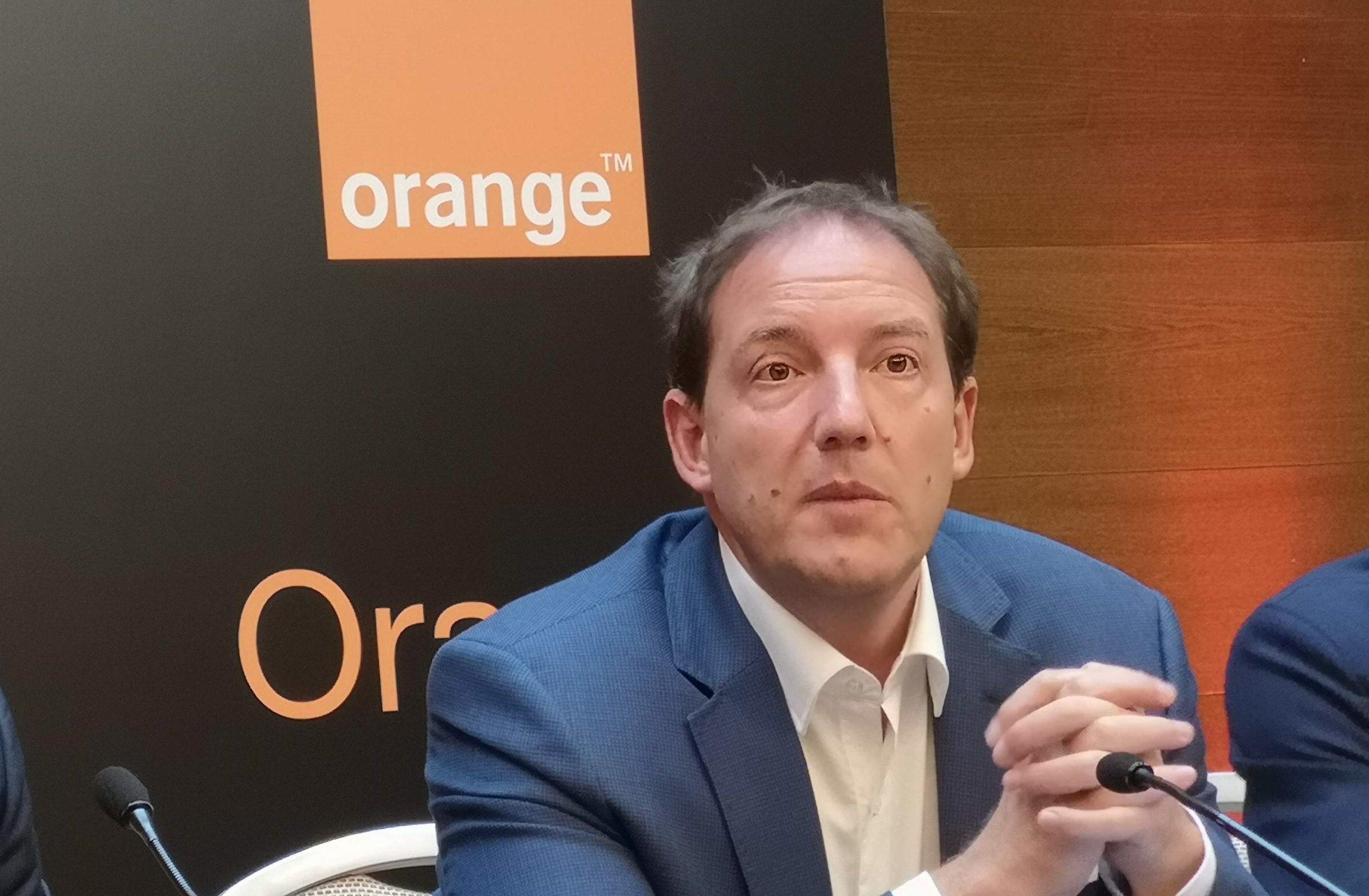 Laurent Paillassot ha convertido la filial española de Orange en un problema