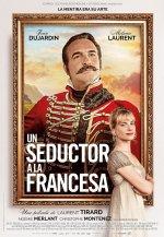 Comedia. Un seductor a la francesa