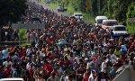 Se confirma que EEUU envía tropas a la frontera con México