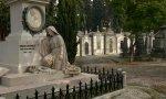 Don Juan Tenorio en su cementerio