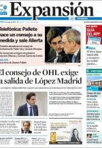 Estamos perdidos: Goldman Sachs sitúa a España en el Nuevo Orden Mundial (NOM)