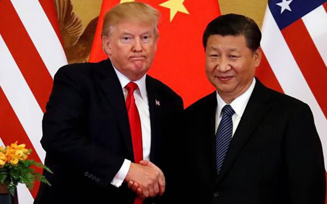 El semi-acuerdo comercial China-EEUU semi-tranquiliza a los mercados