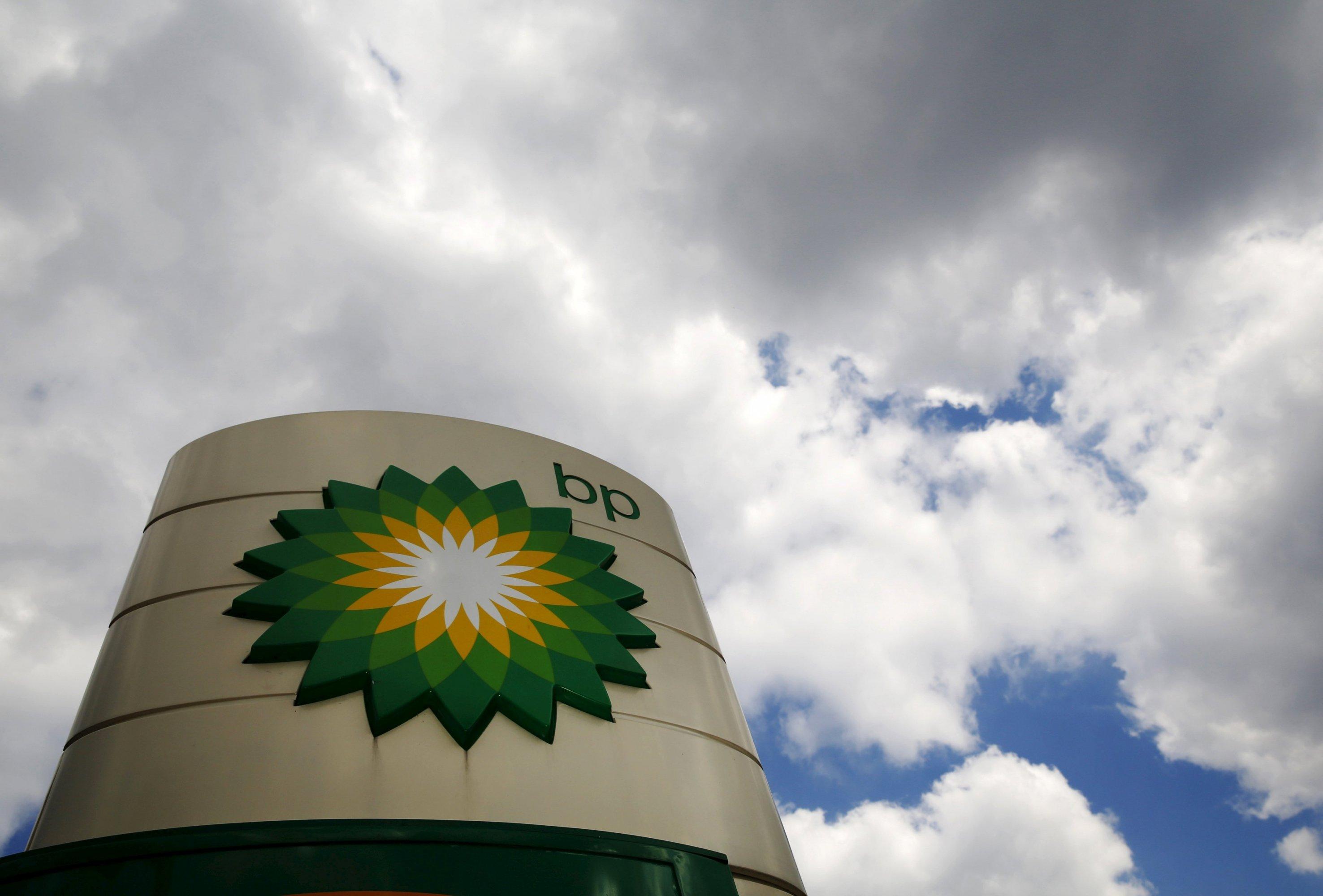 El beneficio de BP cae un 53,4% hasta septiembre por el precio del crudo y los huracanes