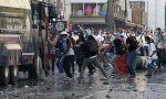 Nicolás Maduro, cada vez más solo: ocho países hispanoamericanos le exigen que detenga la brutal represión