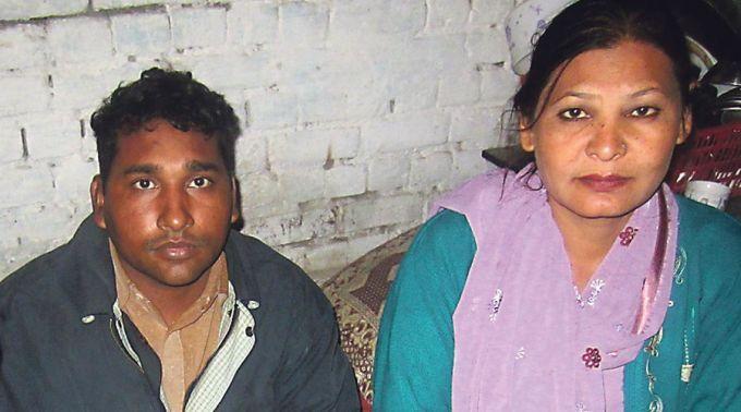 Pakistán, prosigue el exterminio silencioso: un matrimonio de cristianos, condenado a muerte por falsa blasfemia