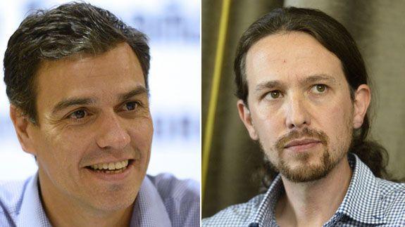 24-M. Elecciones autonómicas. España podría volver al 'frentepopulismo' en nueve comunidades