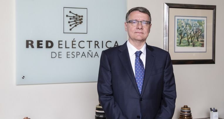 Jordi Sevilla preside Red Eléctrica desde el 31 de julio de 2018