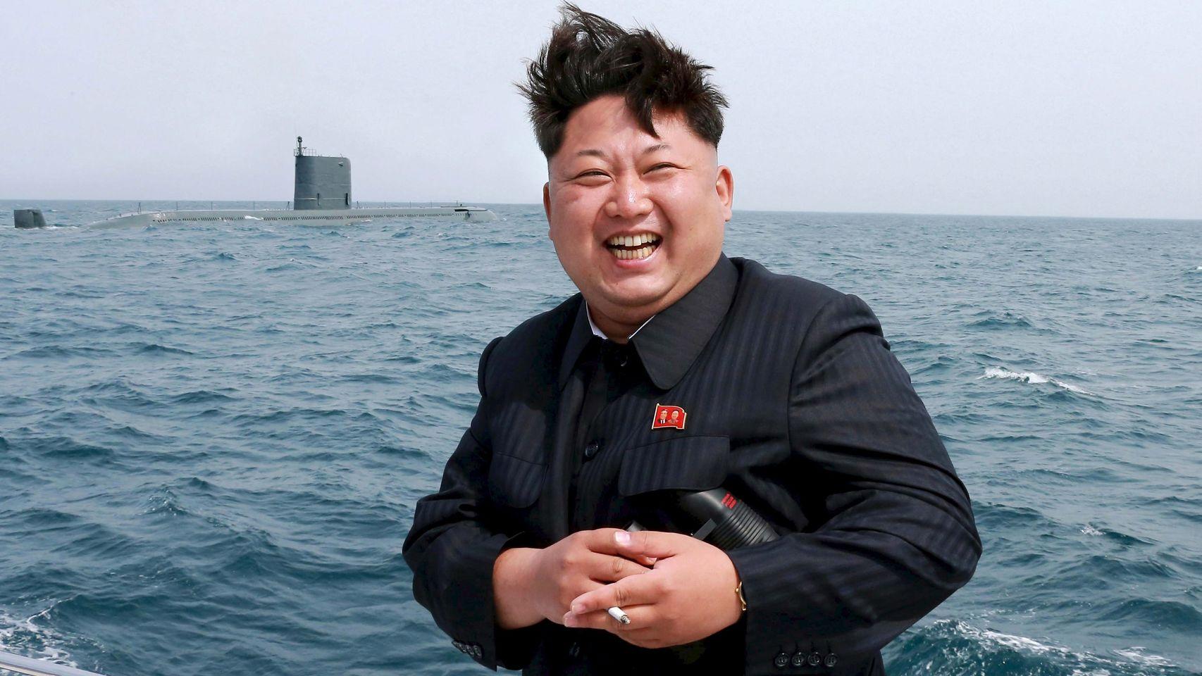 Kim Jong-un, un gran tirano