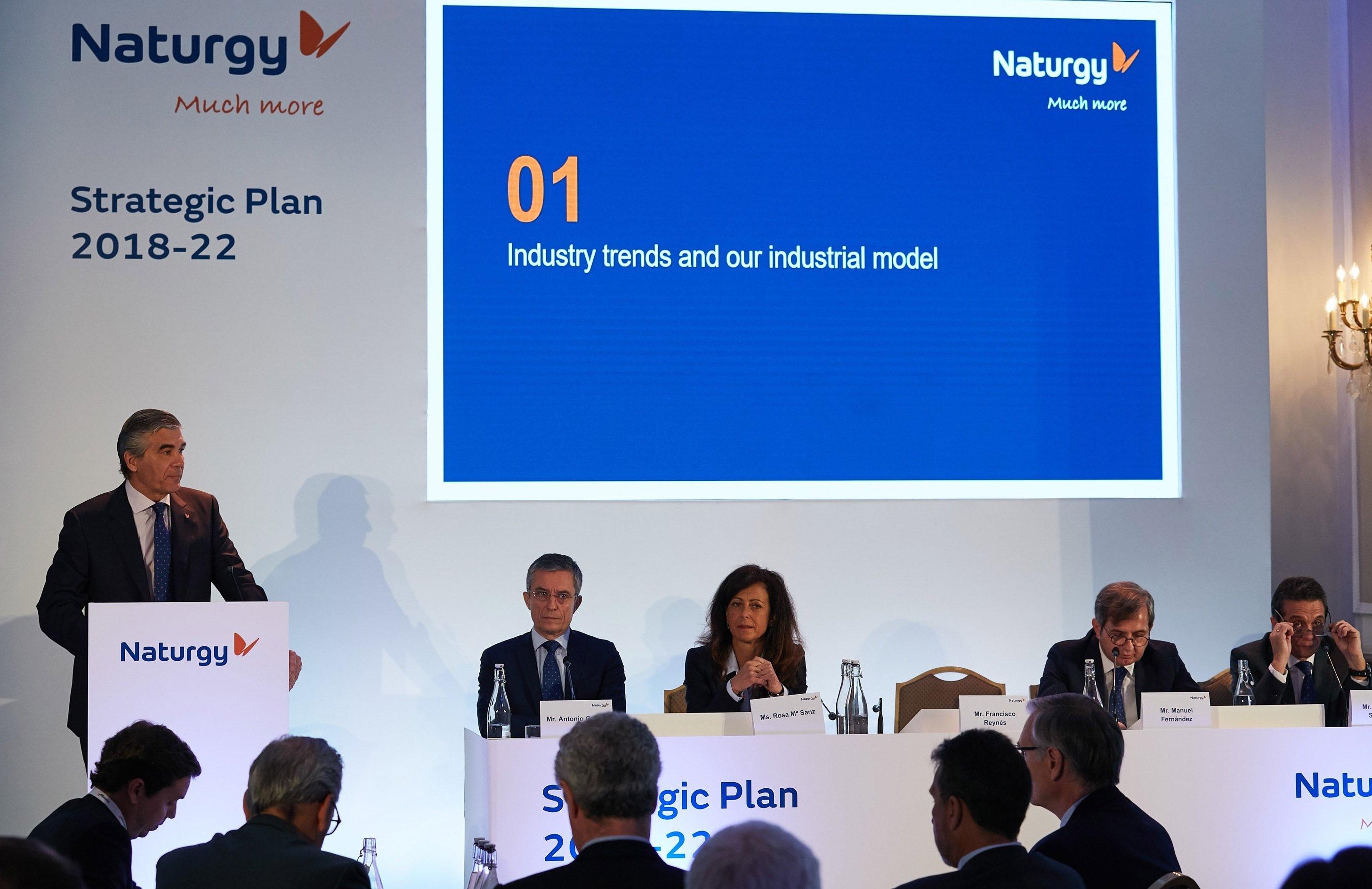 El ajuste de Naturgy no ha terminado: 2.000 despidos en 2019