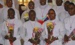 Religiosas secuestradas en Nigeria
