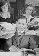 El editor, el principal afectado de la crisis editorial