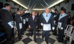 Michel Temer es masón de grado 33, es decir, no está obligado a llevar mandil. Ahora que ha perdido, los masones le piden a Bolsonaro que luche contra la corrupción