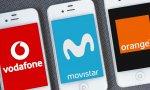 Vodafone, Movistar y Orange controlan el 90% de las líneas de banda ancha en nuestro país