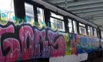 Los grafiteros actúan en Madrid y Barcelona, ciudades controladas por alcaldesas podemitas