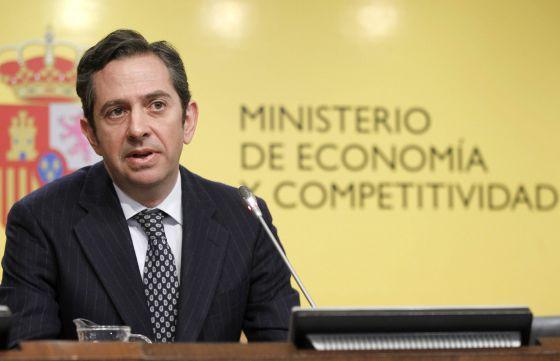 Contabilidad Nacional. El PIB avanza un 0,9% en el primer trimestre por la mejora del consumo y la inversión