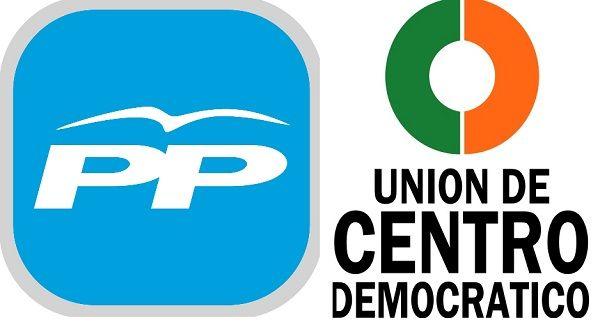 El PP igual que la UCD. Rajoy neutraliza a las dos enemigas: Soraya y Cospedal