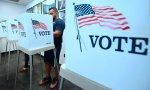 Estados Unidos votaba ayer en las legistativas