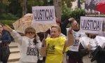 Pablo Iglesias moviliza a las masas para que amedrenten a los jueces