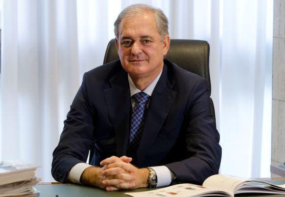 """El PNV elige a García Lurueña (""""uno de los nuestros"""") como primer ejecutivo de 'su' Kutxabank"""