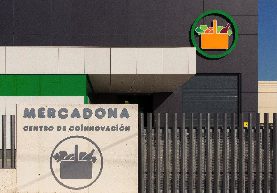 Uno de los 16 centros de Modelo de Coinnovación que tiene Mercadona