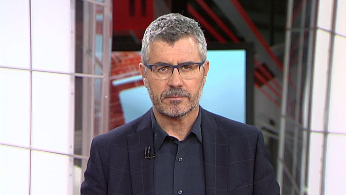 Miguel Ángel Oliver, secretario de Estado de Comunicación