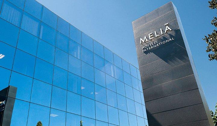 La debacle hotelera provocada por el confinamiento. Meliá pierde 79,7 millones hasta marzo, frente a los beneficios de 11,5 millones del mismo periodo del año anterior