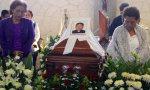 Un sacerdote asesinado en México.