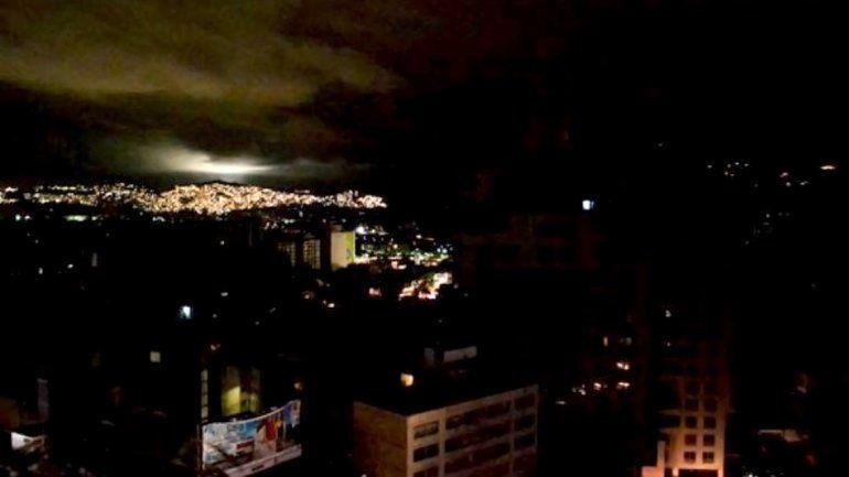 Colombia. Las FARC dejan sin luz a 400.000 personas: una forma de presionar en el proceso de paz