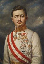 Carlos I de Austria, el último monarca católico