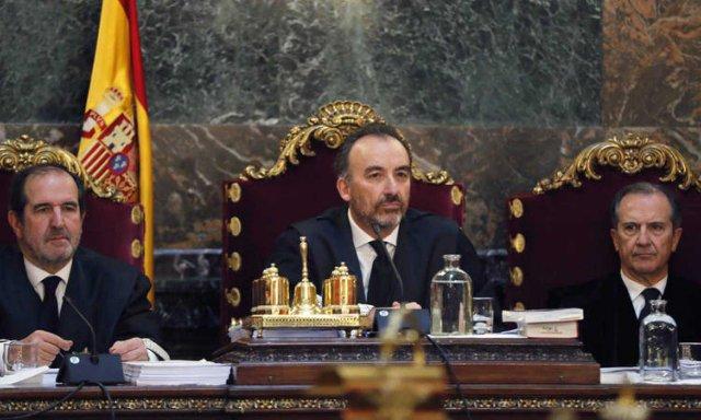 Resultado de imagen de eleccion miembros consejo general del poder judicial